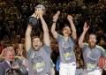 El Real Madrid 'tripite' y vuelve a sentirse campeón: Final de octogésima edición de la Copa del Rey