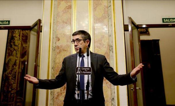 Pedro Sánchez se reúne con el presidente del Congreso para hablar de la fecha de investidura