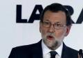 """Rajoy advierte a C's que no tome no le tome """"el pelo"""" y asegura que será el candidato del PP"""
