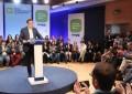 """Rajoy critica el """"bla bla bla"""" de las negociaciones para formar el Gobierno y pide ir """"a lo serio"""""""