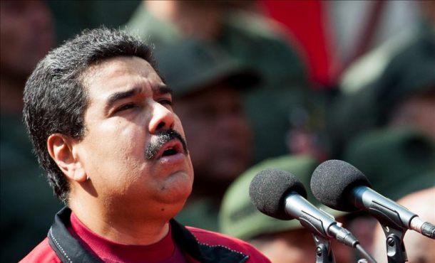 """Venezuela: Maduro dice que """"emergencia económica"""" durará todo el 2016 y parte del 2017"""