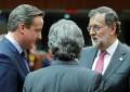 """Rajoy: """"Lo más probable es que haya elecciones el 26 de junio"""" 2016, Sánchez """"no va a salir"""""""