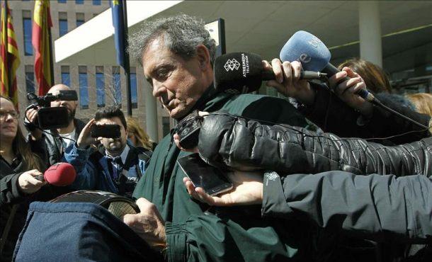 El hijo mayor de Jordi Pujol intentará hoy aclarar su fortuna millonaria oculta en Andorra