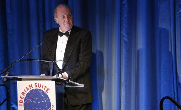 El Juan Carlos I de España rememora su vida en un documental en la televisión francesa
