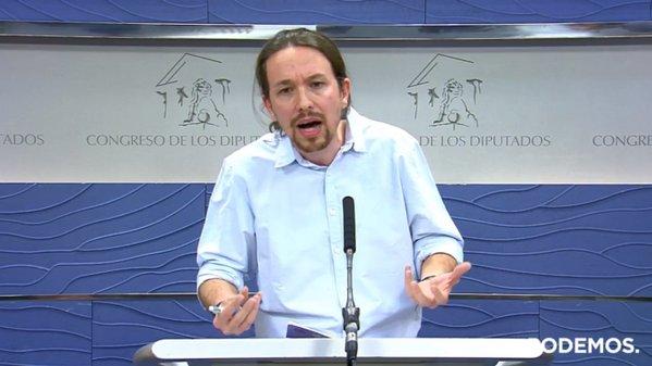 "OLRC: ""O nos sometemos a la ofensiva laicista"" de Podemos ""o presentamos la batalla"""
