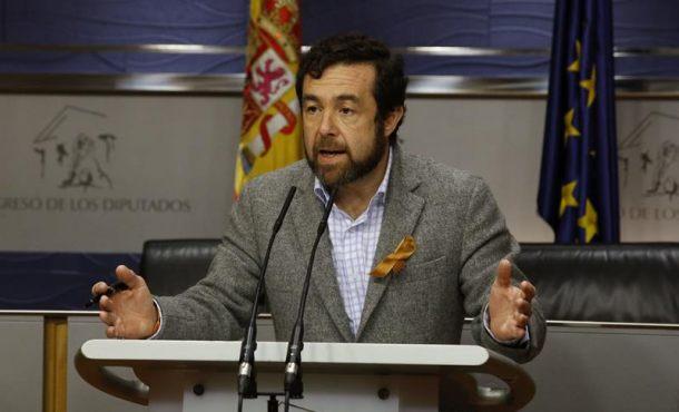 Ciudadanos (C's) pide al PSOE que elija entre un Gobierno para romper o construir España