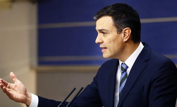 Pedro Sánchez solo se reunirá con Pablo Iglesias si es para firmar un acuerdo de Gobierno