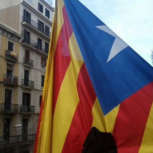 Ómnium Cultural decreta tres días de luto por la muerte de la separatista Muriel Casals Couturier