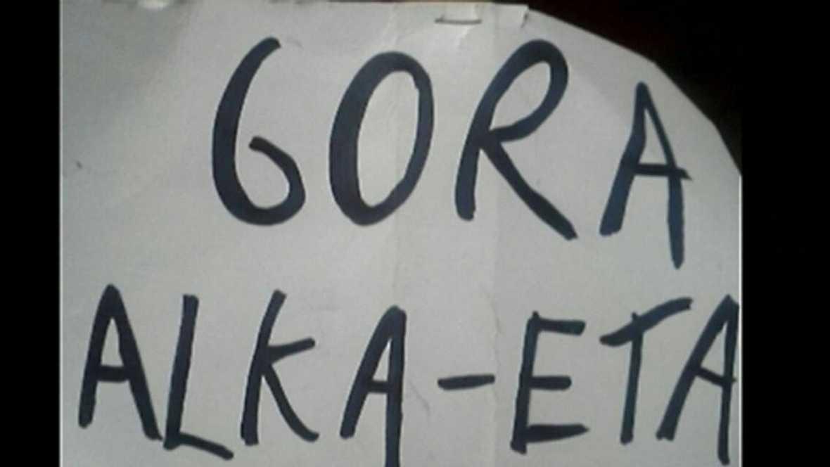 La Audiencia Nacional deja en libertad a los titiriteros tras pedirlo la Fiscalía General del Estado