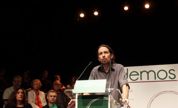 "Pablo Iglesias:""Podemos funcionó porque no se planteó como venganza antifranquista"""