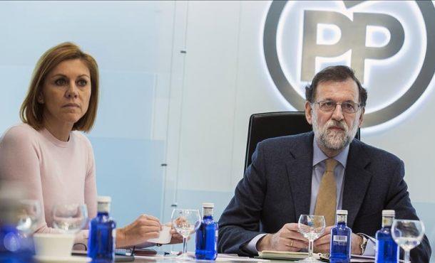 El daño que hace el PP a la Derecha: Un Partido que vota la derecha pero no es de Derecha