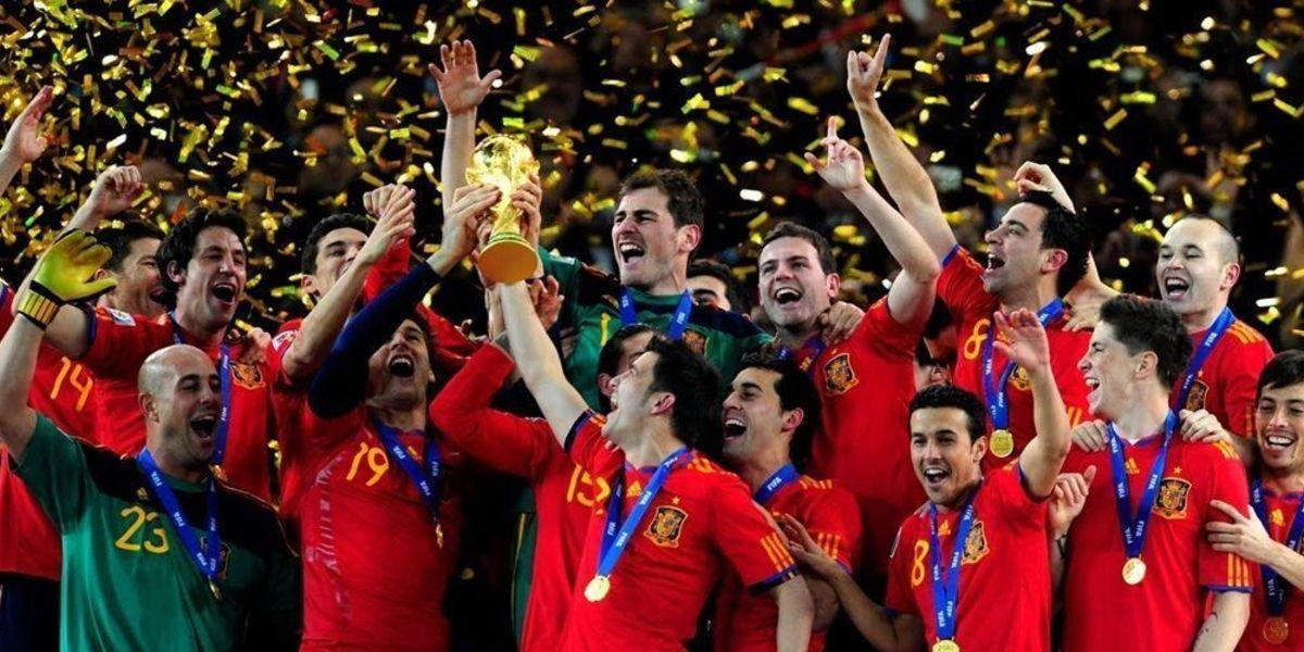 Cinco catalanes presentan viernes 12 el 'Movimiento Barcelona Con la Selección' de Fútbol