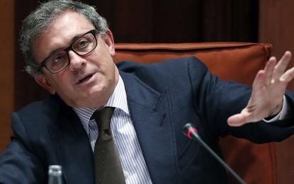 """Tribunal: Jordi Pujol Ferrusola cobró en negro """"15,2 millones de euros"""" a la empresa Isolux Corsán"""
