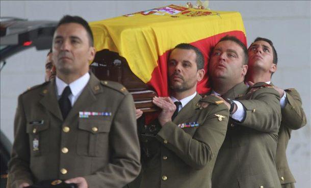 Israel confirma un acuerdo de indemnización por la muerte de un cabo español en Líbano