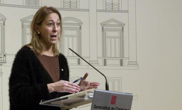 El Gobierno de Puigdemont prevé impulsar en dos meses un plan para el proceso separatista
