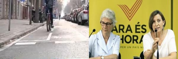 """Vídeo – Un testigo explica como Muriel Casals se """"saltó el semáforo en rojo"""" y fue atropellada"""