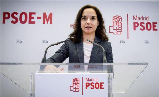 """El PSOE pide que Rajoy siga """"la misma senda"""" que Esperanza Aguirre y dimita por la corrupción"""