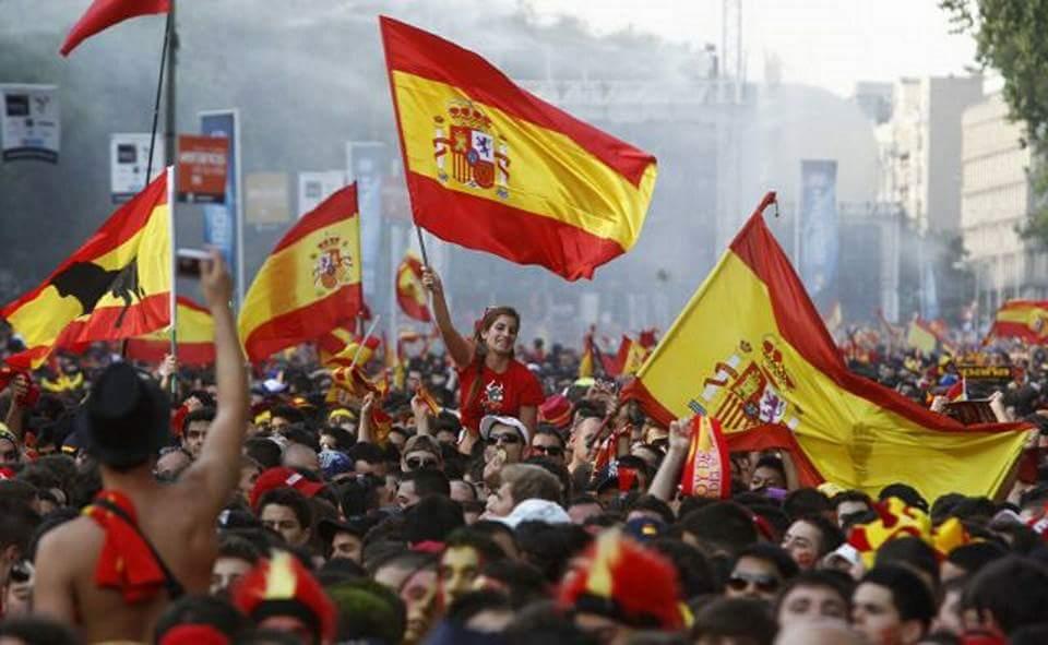 Cataluña se mueve en silencio contra el separatismo el domingo 21 en Pl. de España (Barcelona)