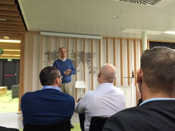Nace Capptains: Empresa que desarrolla y lanza las mejores ideas de negocio de las apps móviles