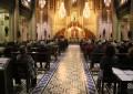 CCC homenajea a las víctimas del terrorismo el viernes 11 de marzo en Barcelona en Iglesia Nuestra Señora de los Ángeles