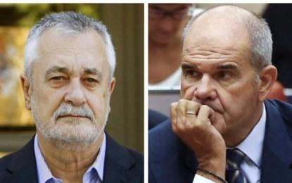 """La Fiscalía lamenta el """"cambio de las reglas"""" en el caso ERE falsos del PSOE"""
