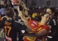 Selección española femenina de balonmano se toma la revancha contra Holanda y lidera el Grupo