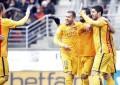 Leo Messi guía una nueva goleada de FC Barsa que amplía a 36 su racha invicta: Golea 0-4 al Eibar