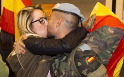 Crece el amor en España, las demandas de disolución matrimonial caen un 9,2 %  en septiembre