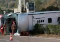 Habilitan el 902400012 para el accidente de Freginals (Tarragona) que se ha cobrado 14 vidas