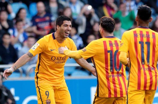 El Deportivo perdona el 0-1, el Barsa se aprovecha y ridiculiza al Deportivo y empieza a cerrar la herida