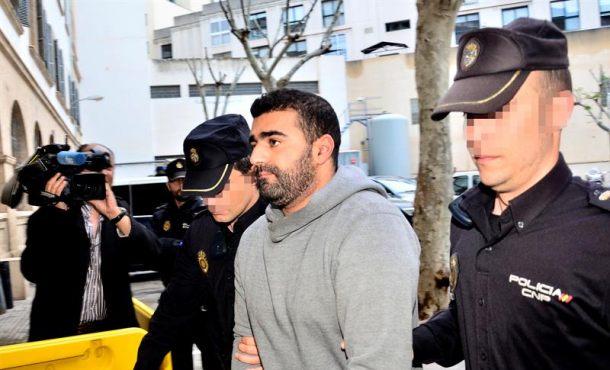 El yihadista marroquí de Palma de Mallorca participó en la preparación de un atentado en España