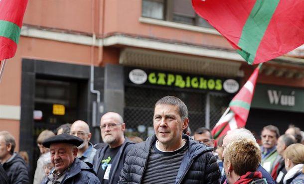 Los separatistas catalanes caen en la violencia: Otegi es su invitado de honor el 18 de mayo 2016