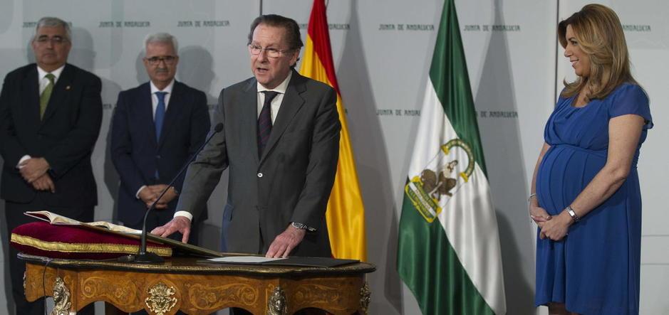 """El PSOE tacha de """"enferma"""" a """"la sociedad"""" española """"por votar a """"Podemos"""" y pide castigar al PP"""