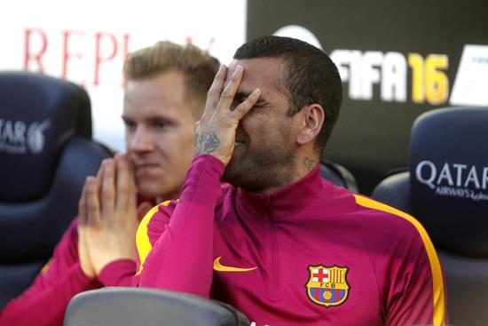 Otro pinchazo de FC Barsa que no aguanta la presión de los de «medrit» y sigue líder con solo goles