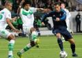 El Real Madrid tiene que lavantar el 2-0 encajado en Wolfsburgo esta noche en el Bernabéu