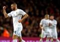 El presidente de la Federación francesa de fútbol levanta el veto a Karim Benzema