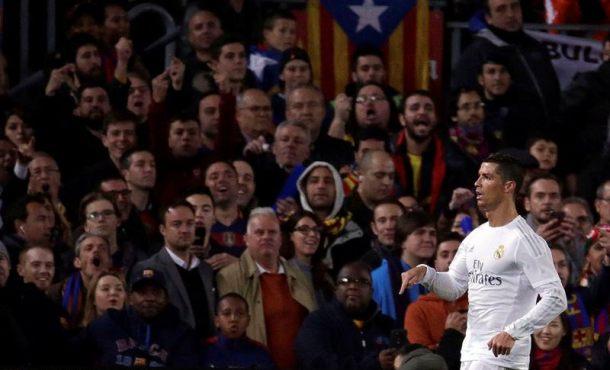 Zidane conquista el Campo Nuevo y deja al FC Barcelona sin récord tras 39 partidos invicto