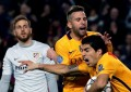 FC Barcelona gana 2-1 con remontada al Atlético de Madrid en la ida de cuartos de Finales