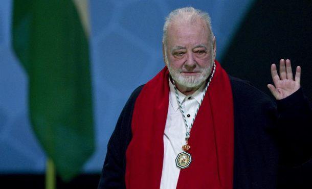 Muere el cineasta Miguel Picazo cuya trayectoria fue reconocida en 2014 por el Gobierno andaluz