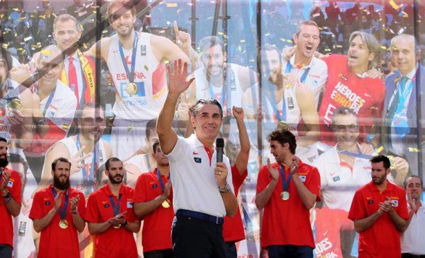 """FIBA excluye la Selección Española de Baloncesto del Eurobasket 2017 por """"prácticas ilegales"""" dice"""