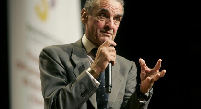 La Guardia Civil detiene en Madrid al ex presidente de Banesto Mario Conde