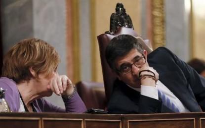 El Congreso lleva al Gobierno al Constitucional por no someterse al control parlamentario
