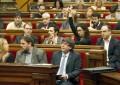 El separatismo con apoyo del PSC creará una comisión de investigación sobre la 'Operación Cataluña'