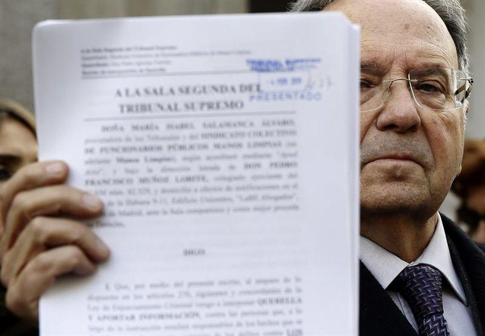 Pujol, Mas, Urdangarin libres de los cargos: El preso político español pide disolver a Manos Limpias