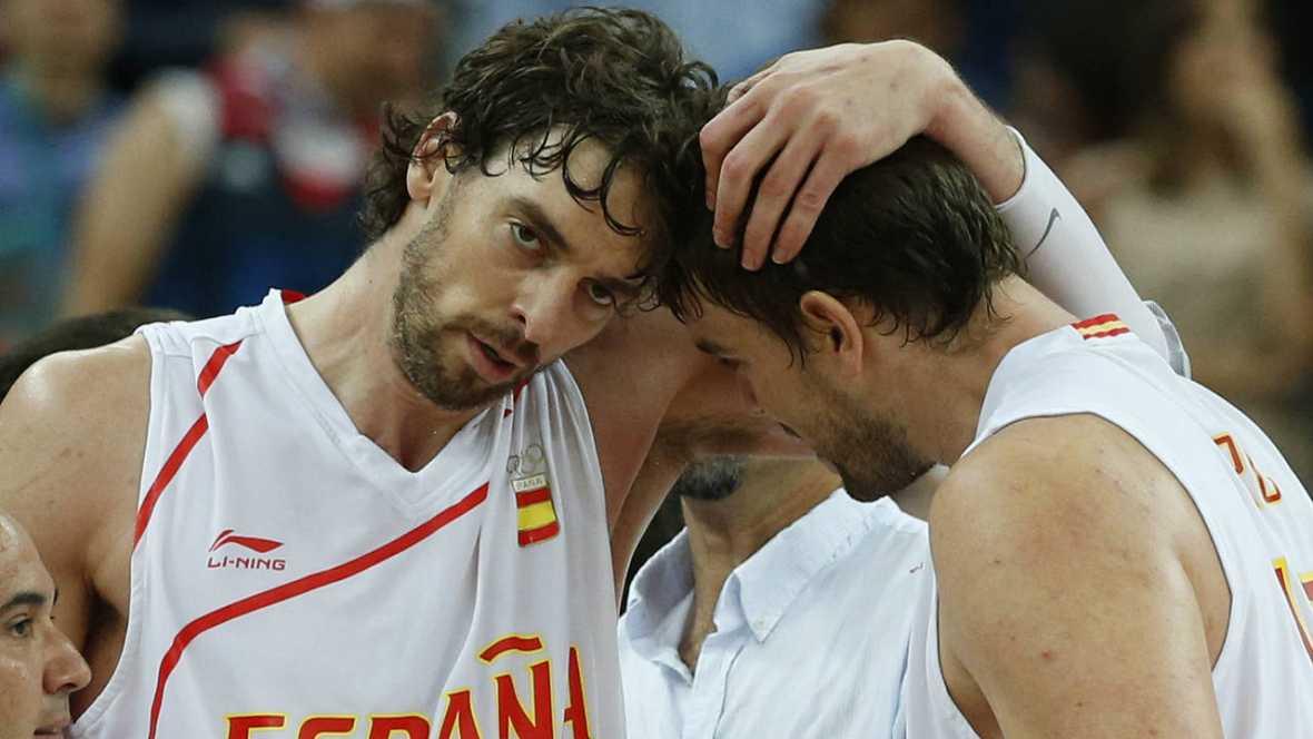 El máximo rector del baloncesto FIBA apoya la sanción de su homóloga Euroliga contra España