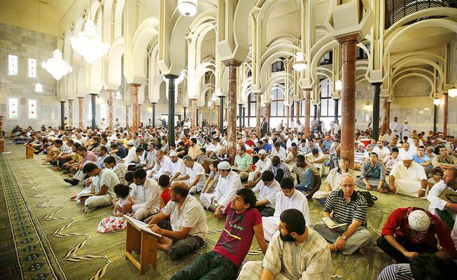 VOX pide el cierre preventivo de la Mezquita de M-30 de Madrid por donaciones al yihadismo