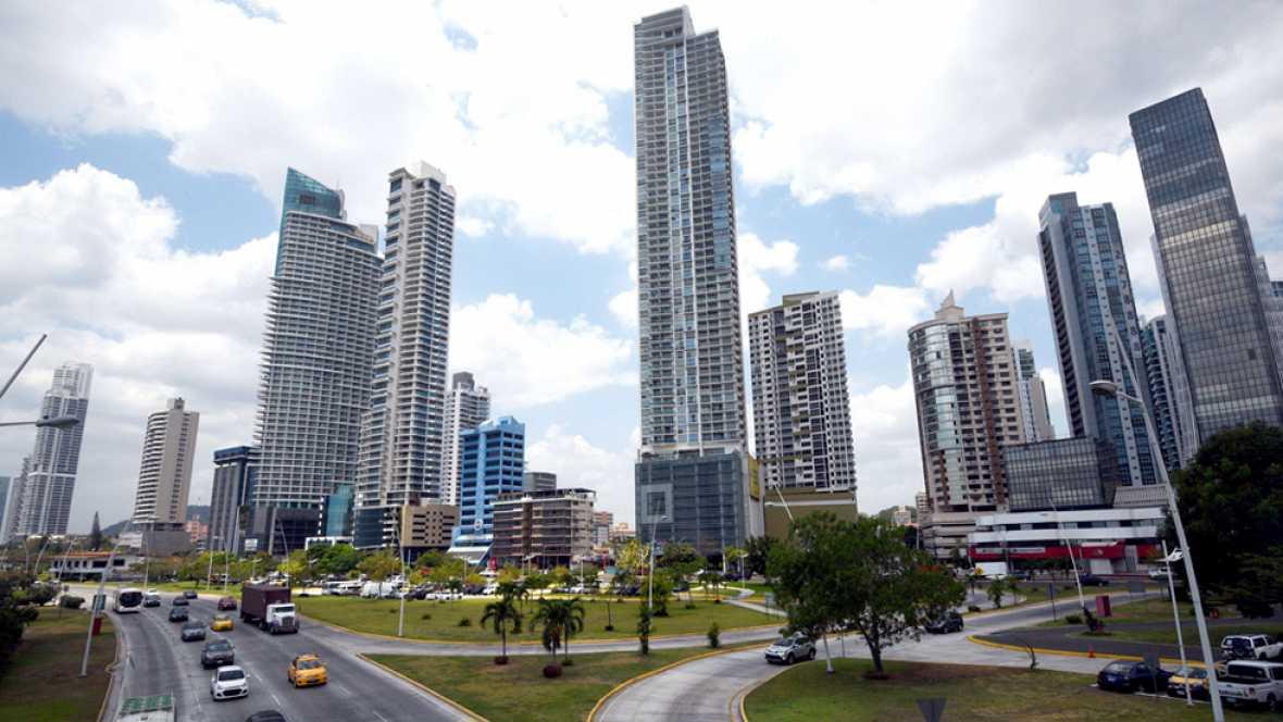 La filtración masiva de «los papeles de Panamá» desata una convulsión mundial