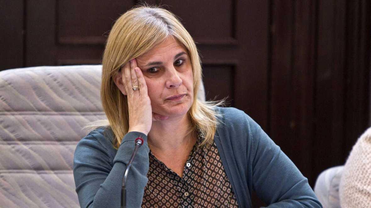 Por dar luz verde al Gürtel (PP) no hay delito pero si que hay para los ERES de Andalucía (PSOE)