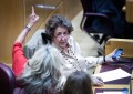 Rita Barberá declara ya en la Audiencia de Palma como testigo en el caso Nóos