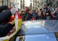 """El concejal extremista podemita que tachó de """"fascistas"""" a agentes de policías lo niega ante el juez"""